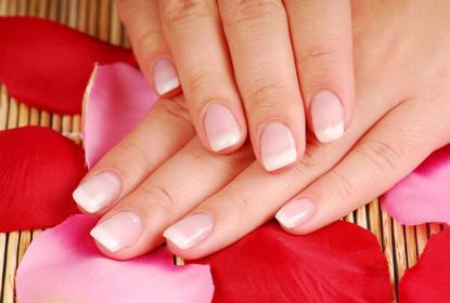 faux ongles entretien