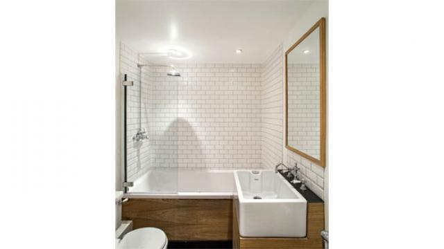 Salle de bains : douche ou baignoire ? Le Mans. Salle de bain - Le ...