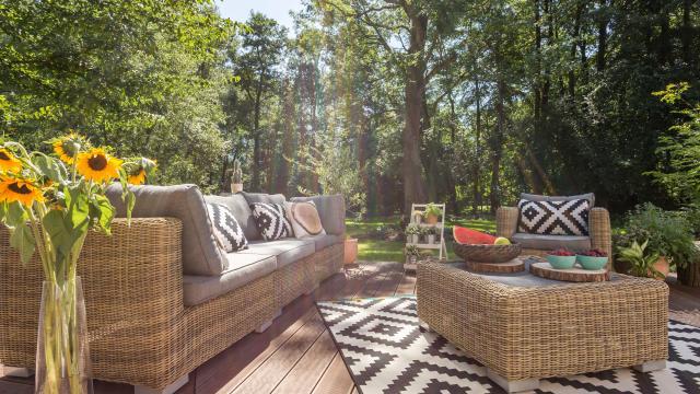 Bien choisir son mobilier de jardin Le Mans. Habitat - Le Mans ...
