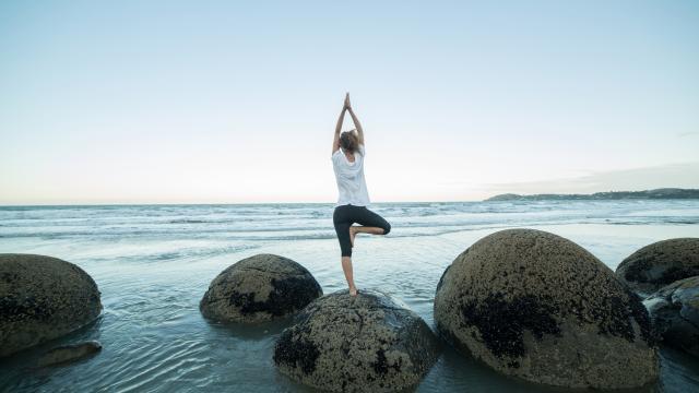 Restez zen au bureau avec le yoga le mans loisirs le mans